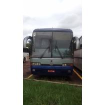 Ônibus Rodoviário Scania 113