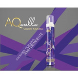 Aqarella Color Mousse Violeta 115ml Nekane Capilar