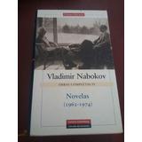 Vladimir Nabokov Obras Completas Iv Novelas