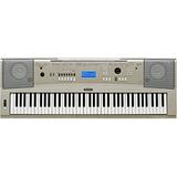 Yamaha Ypg-235 Piano De Cola Portátil De 76 Teclas