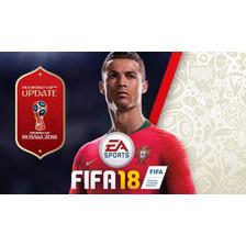 Fifa 18 Digital Playstation 4 Necesita Internet