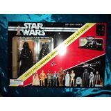 Star Wars Darth Vader 40 Aniversario Ver Detalles Last Jedi