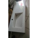 Lavabos Dobles Blanca De Onix Marmol