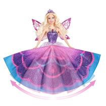 Juguetibox: Barbie Catania Princesa De Las Hadas 2013
