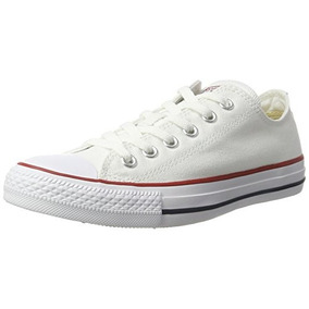 Converse Jack Purcell - Piel, Blanco (Blanco), 11 B(M) US Mujer/9.5 D(M) US Hombre