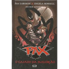 Pax O Cajado Da Maldição