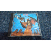 Cd Meat Loaf Bat Out Of Hell Ii En Formato Cd,importado