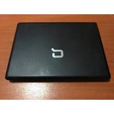 Notebook Compaq Presario F700