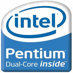 Remato Excelente Cpu Dual Core