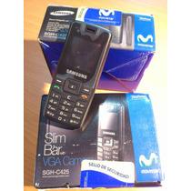 Telefonos Celulares Samsung, Sch-c425