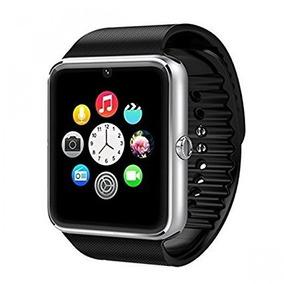 Reloj Celular Smartwatch Gt08 Bluetooth Español