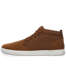 Tenis Timberland Groveton - 0a1jh9k31 - Cafe Obscuro - Hombr
