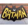 Escudo Batman