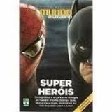 Super Heróis-coleção Mundo Estranho