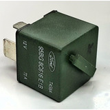 Relay De Arranque Ford Escort 95bg-8c616-e1b Original