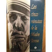 Los Cinco Minutos De La Madre Teresa