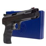 Pistola Pressão Beeman 2004 5.5mm + Maleta + Cx.chumbinho