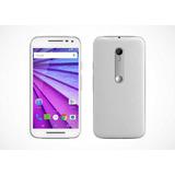 Motorola Moto G3 Gen 16gb 4g Cam13mpx Dual + Vidrio + Envio