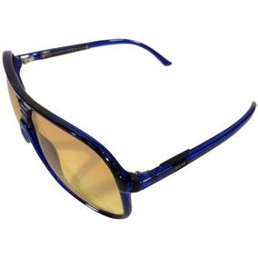 Óculos De Sol Absurda Liberdade - Azul - Original