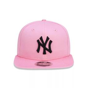 Boné New Era Mlb New York Yankees - Bonés no Mercado Livre Brasil a12d3970f3d