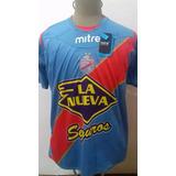 Camiseta De Arsenal De Sarandi Mitre 2010 Marciano Ortiz