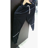 Pantalon De Arquero Acolchado Niño