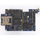 Placa Principal Iphone 3g E 3gs Original