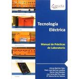 Tecnologia Electrica - Manual De Practicas De Laboratorio (