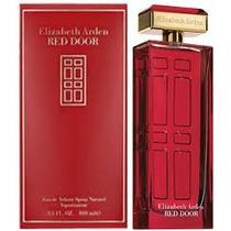 Red Door Feminino Eau De Toilette Elizabeth Arden 100ml