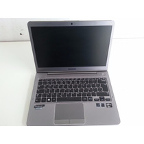 Ultrabook Samsung Ativ Core I3 Hd 500gb Ssd Usb 3.0 Led 13.3