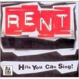 Cd Rent: Karaoke Hits You Can Sing Too / Various Rent: Karao