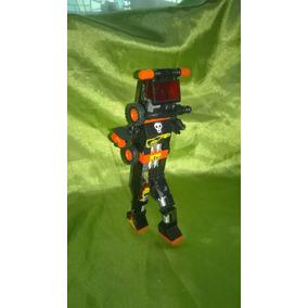 Tente Exin Roblock Black Fighter Ref. 0767