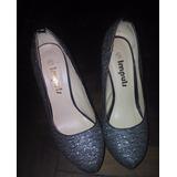 Zapatos - Calzado - Tacos Ecco - Impuls Para Mujer