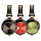 Noblex Hp97 Auriculares Supra Aurales C/mic Colores Varios!