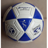 Balon De Futbolito Tamanaco Nº 3. Oficial Pelota Original.