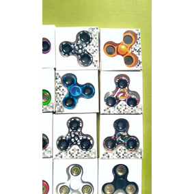 Fidget Spiner X Mayor. Variedad De Modelos X 20