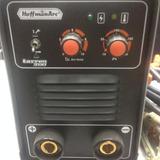 Maquina De Soldar Hoofman Lassen 200 Amp 220v