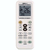 Controle Remoto Universal Ar Condicionado Split Elgin+4pilha