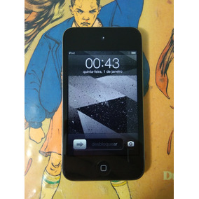 Ipod Touch 4 - 32gb - A1367