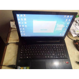 Laptop Lenovo A8, Ram 8gb ,video 2gb , Disco Duro 1tb