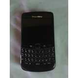 Blackberry Bold 9780 (pantalla Mala)