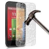 Pelicular De Vidro Do Celular Moto G Primeira Geração