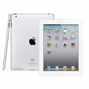 Apple Ipad 4 32gb - A1459 - Wi-fi + 4g Hd - Lacrado