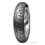 Cubierta Pirelli 110/80-18 58h Tl Sport Demon Trasera