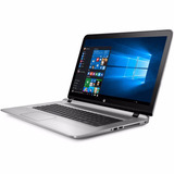 Laptop Hp Intel Ci7 16gb 2tb Geforce 4gb Dedicados Gamers