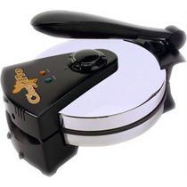 Prensa Plancha Electrica Coccion Para Tortillas Chef Pro