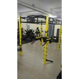 Gaiola Cross Fit Funcional Swiso Fitness