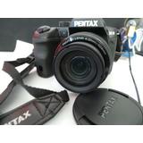 Camara Pentax Modelo X5-sr Semiprofesional, Perfecto Estado