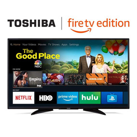 Toshiba 50 4k Ultra Hd Smart Led Tv Con Hdr