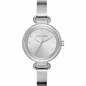 Reloj Armani Exchange Silver-tone Ax4239 |watchito|